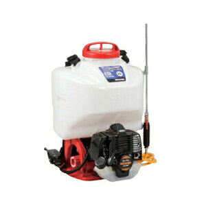 噴霧機 エンジン式 背負動噴【工進 ES-20PDX (20Lタンク)】動力噴霧器 散布機 防除機