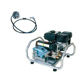 丸山製作所 エンジンセット動噴 MS335EA メーカーカタログ未掲載・流通限定品(MS332EA-1)