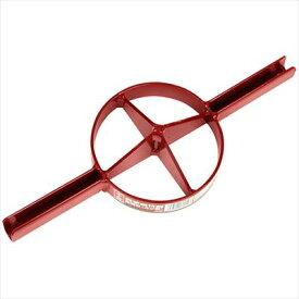千吉 両手用竹割 全鋼刃 4割 130mm
