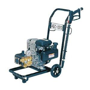 麻場 高圧洗浄機 AEC-1010G エンジン式高圧洗浄機