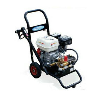 スーパー工業 高圧洗浄機 SEC-3007-2