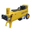 7トン(7tクラス) 電動式油圧薪割機(薪割り機) WS7T 【メーカー直送品】【油圧オイル充填済み】