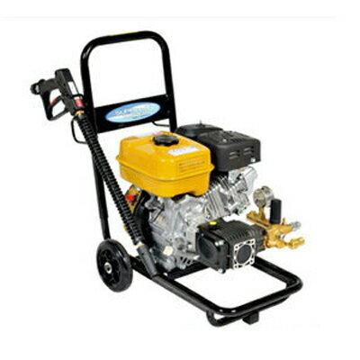 スーパー工業 高圧洗浄機 SEC-1012-2 エンジン式高圧洗浄機 【代引不可】