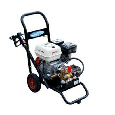 スーパー工業 高圧洗浄機 SEC-1315-2 エンジン式高圧洗浄機 【代引不可】