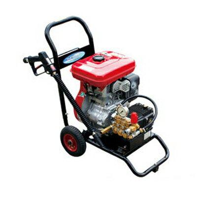 スーパー工業 高圧洗浄機 SEC-1615-2 エンジン式高圧洗浄機 【代引不可】