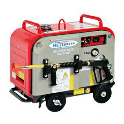 スーパー工業 高圧洗浄機 SEV-1615SS エンジン式高圧洗浄機 【代引不可】