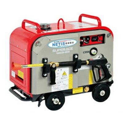 スーパー工業 高圧洗浄機 SEV-2110SS エンジン式高圧洗浄機 【代引不可】