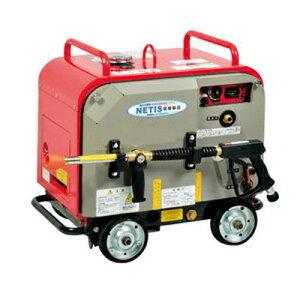 スーパー工業 高圧洗浄機 SEV-3010SS エンジン式高圧洗浄機 【代引不可】