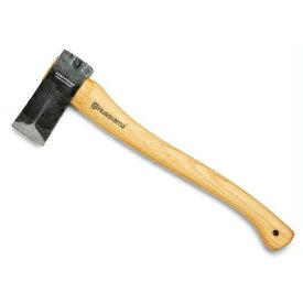 ハスクバーナ 小型薪割り斧 50cm