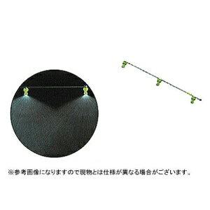 【ノズル・噴口】ヤマホ キリナシESスズラン3頭口(G1/4)【噴霧器・噴霧機・動噴・防除用】