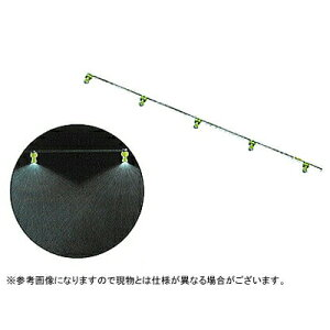 【ノズル・噴口】ヤマホ キリナシESスズラン5頭口(G1/4)【噴霧器・噴霧機・動噴・防除用】