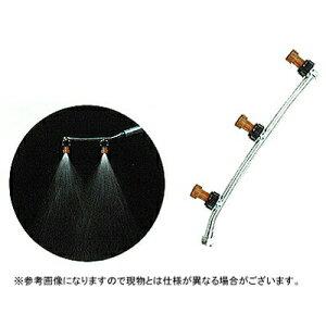【ノズル・噴口】ヤマホ キリナシKS立野菜3頭口(G1/4)【噴霧器・噴霧機・動噴・防除用】