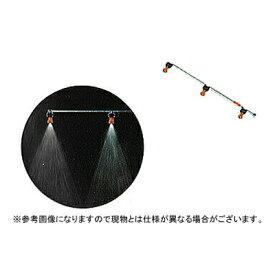 【ノズル・噴口】ヤマホ キリナシKS特茶3頭口(G1/4)【噴霧器・噴霧機・動噴・防除用】