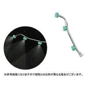 【ノズル・噴口】ヤマホ ウキアガリ タテ3頭口(G1/4)【噴霧器・噴霧機・動噴・防除用】