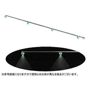 【ノズル・噴口】ヤマホ ウキアガリ スズラン4頭口(G1/4)【噴霧器・噴霧機・動噴・防除用】