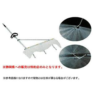 【ノズル・噴口】ヤマホ カイガラキラーST 半条型【噴霧器・噴霧機・動噴・防除用】