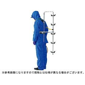 【ノズル・噴口】ヤマホ 背負ジェッター(G1/4)【噴霧器・噴霧機・動噴・防除用】