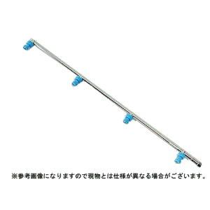 【ノズル・噴口】ヤマホ ラウンドノズル25動力用4頭口(G1/4)【噴霧器・噴霧機・動噴・防除用】