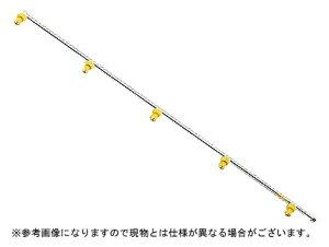 【ノズル・噴口】ヤマホ ラウンドノズル50動力用5頭口(G1/4)【噴霧器・噴霧機・動噴・防除用】