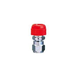 【噴口・ノズル】アサバ(麻場) ウィードノズル1頭口W-1 G1/4【噴霧器・噴霧機・動噴・防除用】