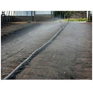 住化農業資材 ミストエース ダブルウィング 100m巻 両側 霧状噴霧散水 10千鳥 潅水チューブ 灌水チューブ