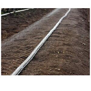 住化農業資材 スミサンスイNEWマルチ100−3 200m巻 潅水チューブ 灌水チューブ