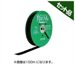 タキロンシーアイ フィールドミスト 0.55mm×63mm×120m 2本 潅水チューブ 灌水チューブ