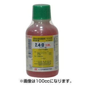 【農薬】2-4Dアミン塩 2L【水稲用 除草剤】