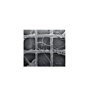 クラレ クレモナ寒冷紗 #300 白 150cm×100m