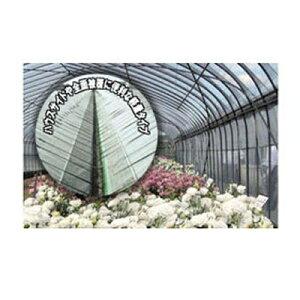 日本ワイドクロス 防虫ネット サンサンネット ソフライト SL4200 0.9×100m 目合0.4mm 透光率82% 3本入 コナジラミ類対策 天敵農薬栽培 ハウスサイド ビニールハウス 農業資材