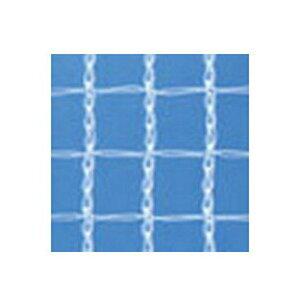 ダイオ化成 防風ネット 9mm目 白 ダイオネット 防風網 1m×100m 【代引不可】 190