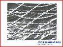 ダイオ化成 多目的シート テクミラー #2000 シルバー/ブラック 180×270cm アルミ蒸着フィルム ターポリンシート 遮熱 反射 農業資材 園芸用品 ...