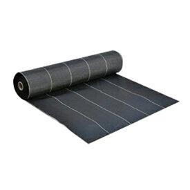 耐候年数約10年以上! 日本マタイ 強力 防草クロスシート PRO 1×10m (HC10642) 4本入 太陽光発電 メガソーラー