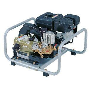 アサバ(麻場)エンジンセット動噴 NS-282GB【噴霧器・噴霧機・動噴】