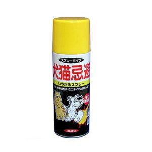 イカリ 犬猫忌避いやがるスプレー 420ml