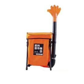 工進 肥料散布機 HD-20 20L