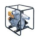 ツルミ エンジンポンプ TED型(汚水タイプ) 100mm TED3-100R