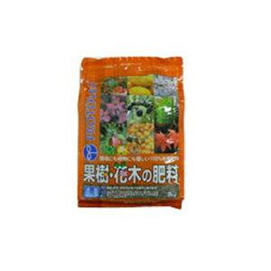 プロトリーフ 果樹・花木の肥料 2kg 10セット