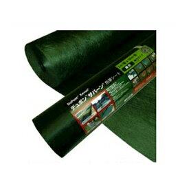 2020年8月19日より順次発送予定 デュポン 超強力 防草シート ザバーン 240G グリーン 2×30m 1本入 農業資材 園芸用品 家庭菜園 ガーデニング DIY ランドスケープ