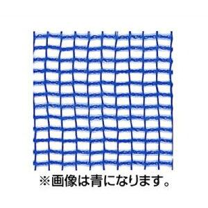 タイレン 防風ネット 4mm目合 黒 2.0×50m 遮光率29% ロープ有【代引不可】