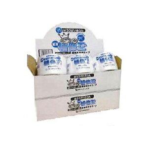 ダイヤテックス 農業用フィルム 補修テープ NEW補修王 80mm×20m 6巻入 ビニールハウス ダクト 肥料袋 スプリング部 マルチ
