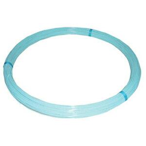 タキロン 結束用鉄線 アグリ線 20 外径 2.0/心径 1.4mm×長さ 200m 50巻入【代引不可】