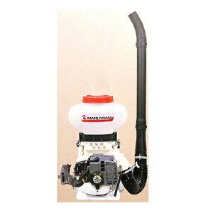 丸山製作所 背負動力散布機 MDJ3001-9