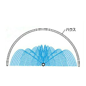 三菱ケミカルアグリドリーム キリコ H型 100m 潅水チューブ 灌水チューブ