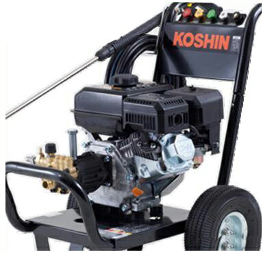 工進 高圧洗浄機 JCE-1408UDX 農業用エンジン式高圧洗浄機【代引きOK】