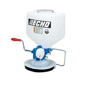 やまびこエコー 手動粒剤散布機 G12G 【肥料散布機 肥料散布器 本体】