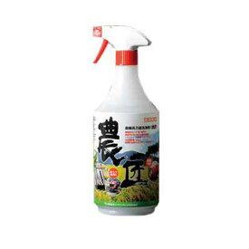 パオック サンエスエンジニアリング 農機具万能洗浄剤 農匠 1L