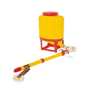 共立 肥料散布機 OA-24(車輪なし) 【肥料散布機 肥料散布器 本体】