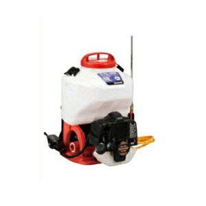 噴霧機 エンジン式 背負動噴 【工進 ES-10PDX(10Lタンク)(自在一頭口噴口付)】 動力噴霧器 散布機 防除機
