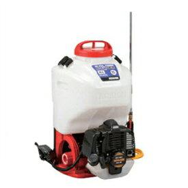 工進 背負式エンジン噴霧機 ES-15PDX(自在一頭口付)